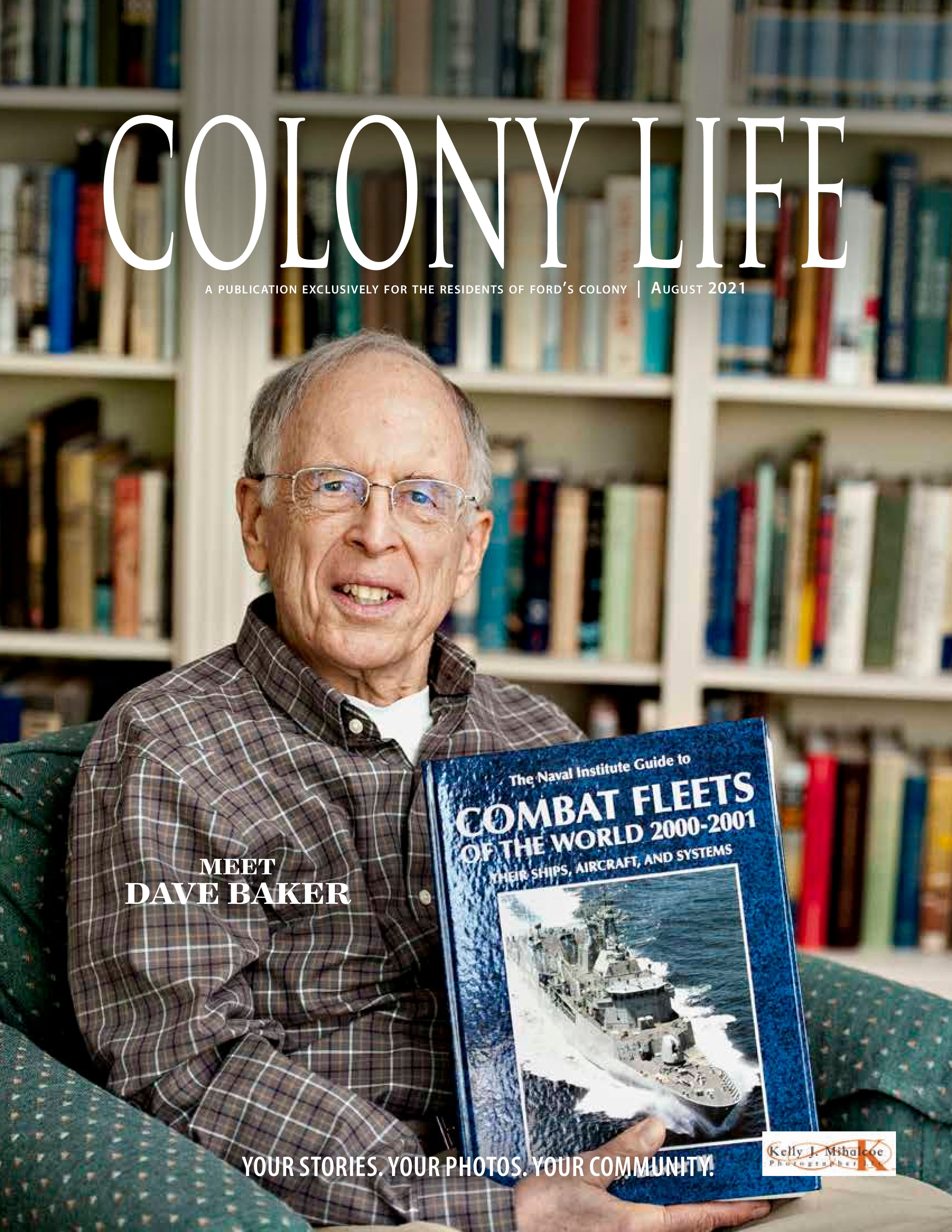 Colony Life 2021-08-01