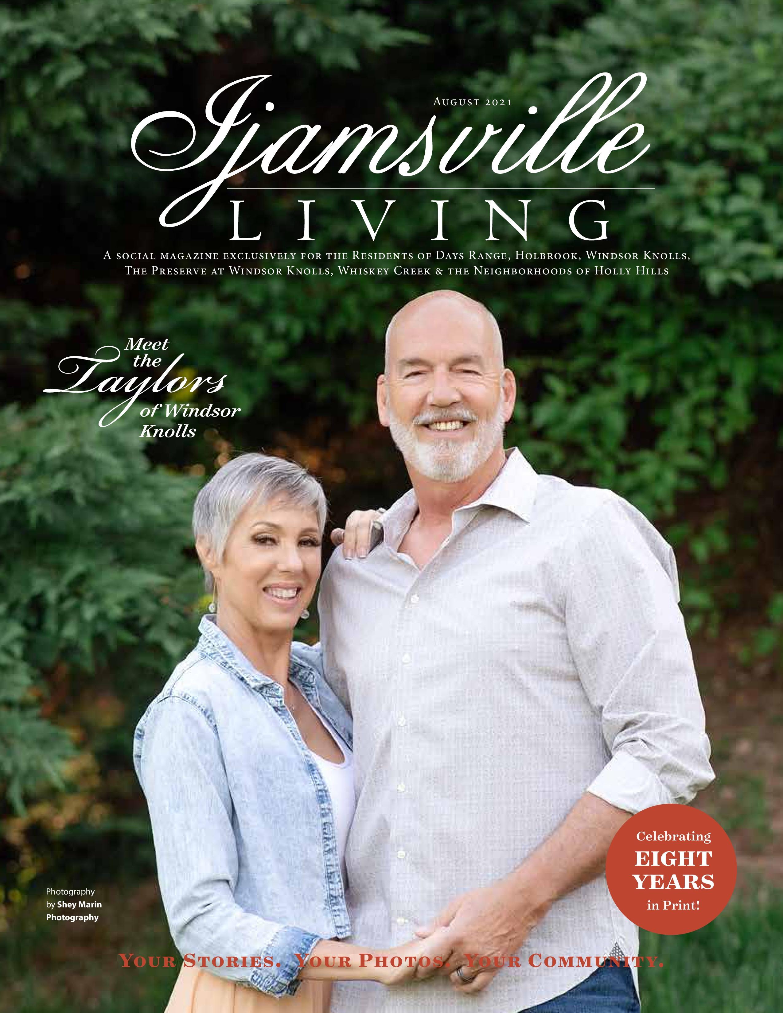 Ijamsville Living 2021-08-01