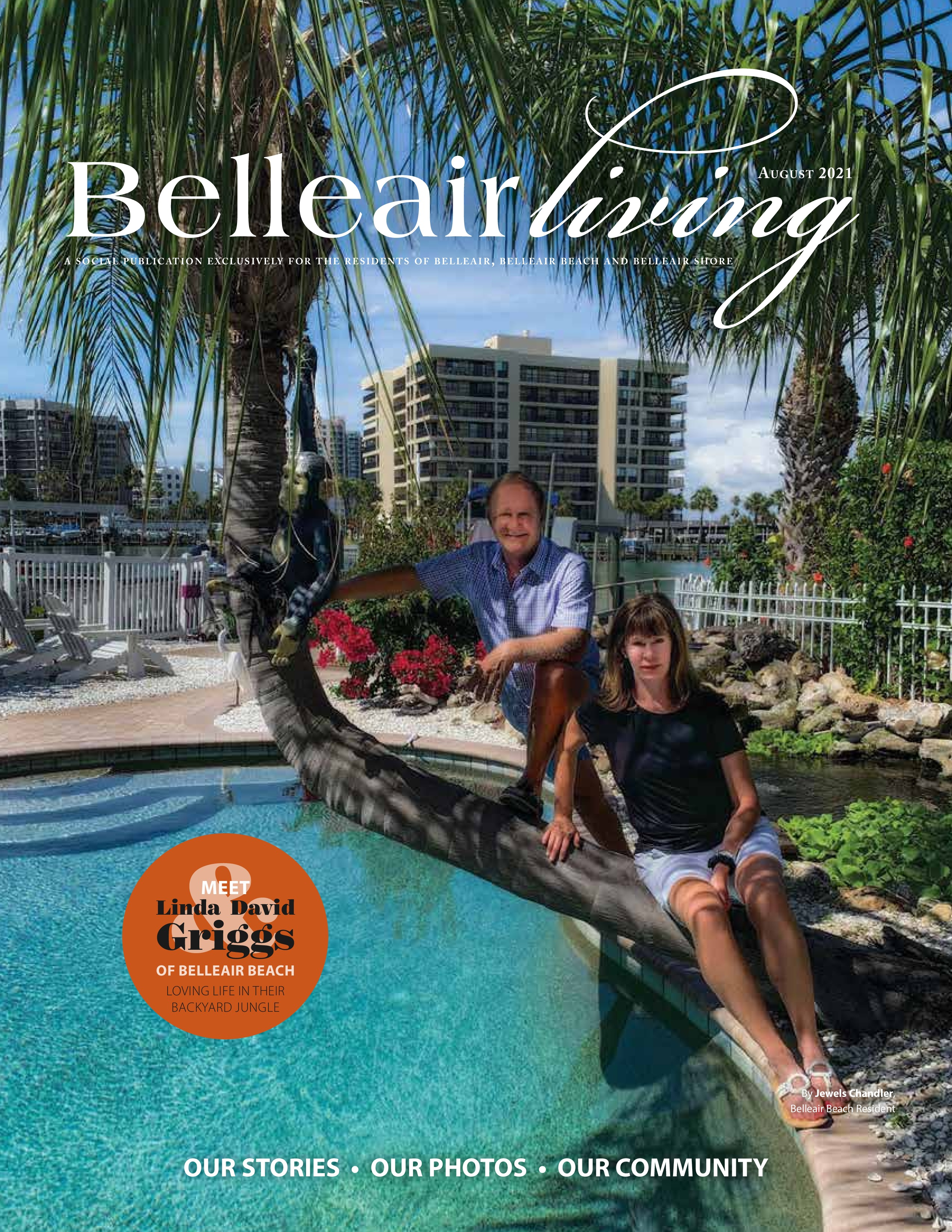 Belleair Living 2021-08-01
