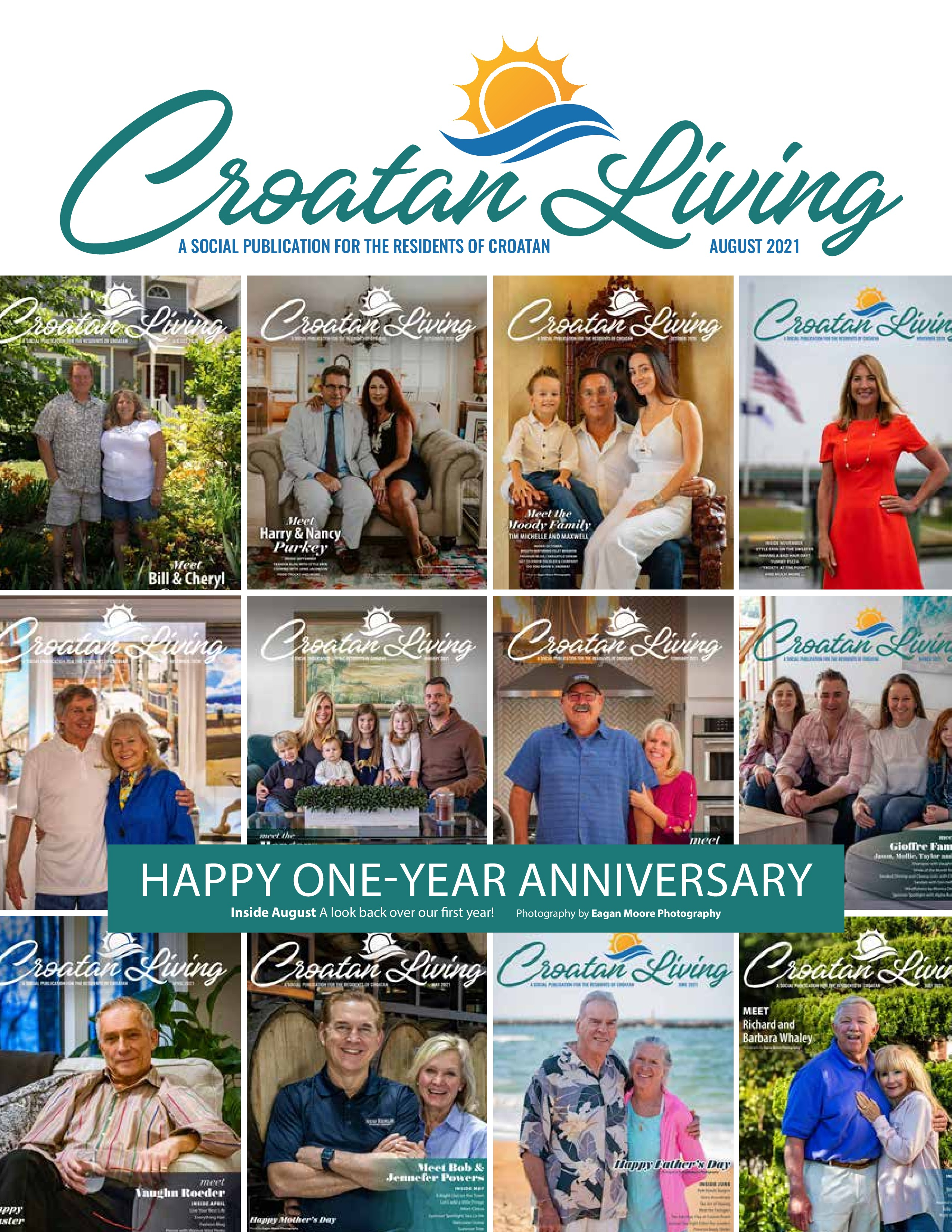 Croatan Living 2021-08-01
