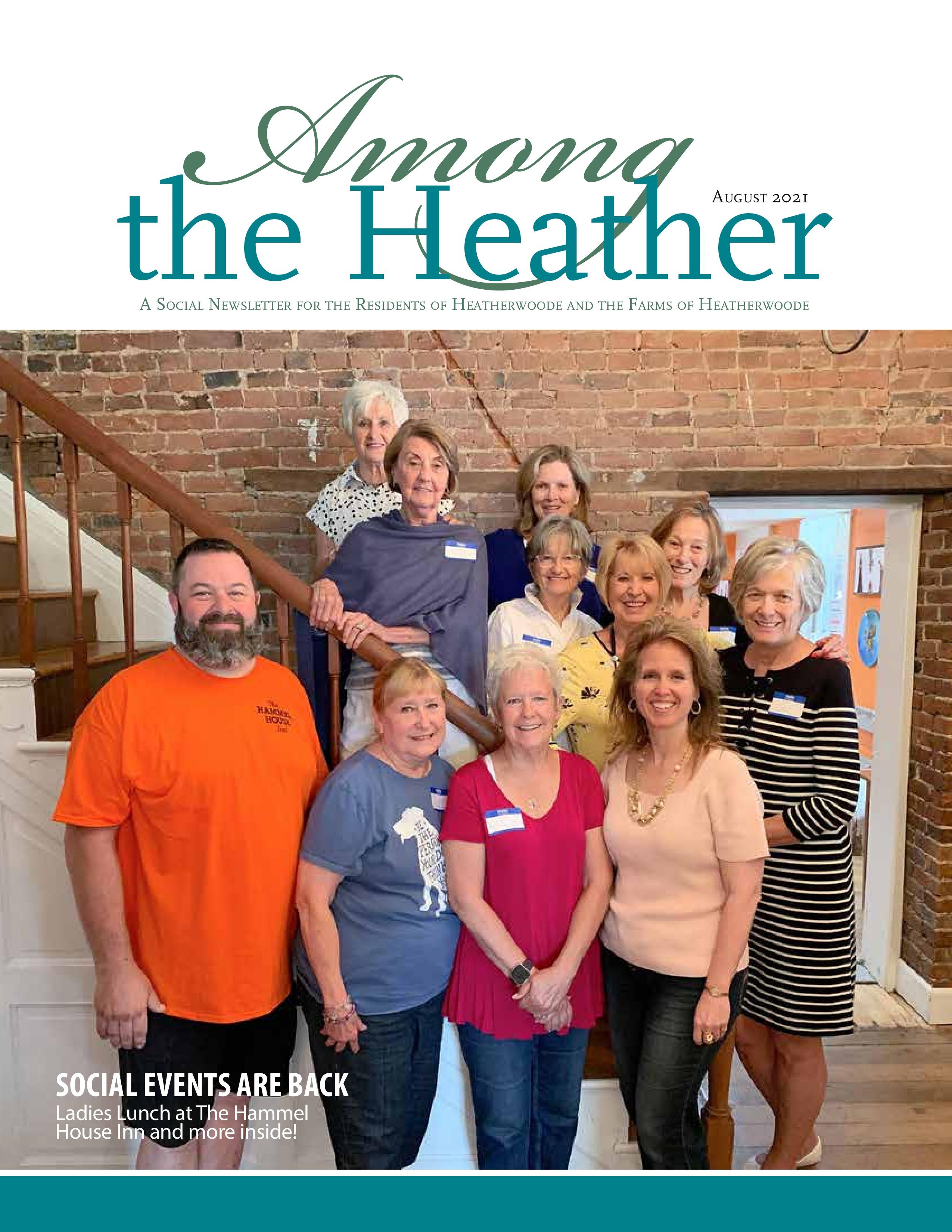 Among the Heather 2021-08-01