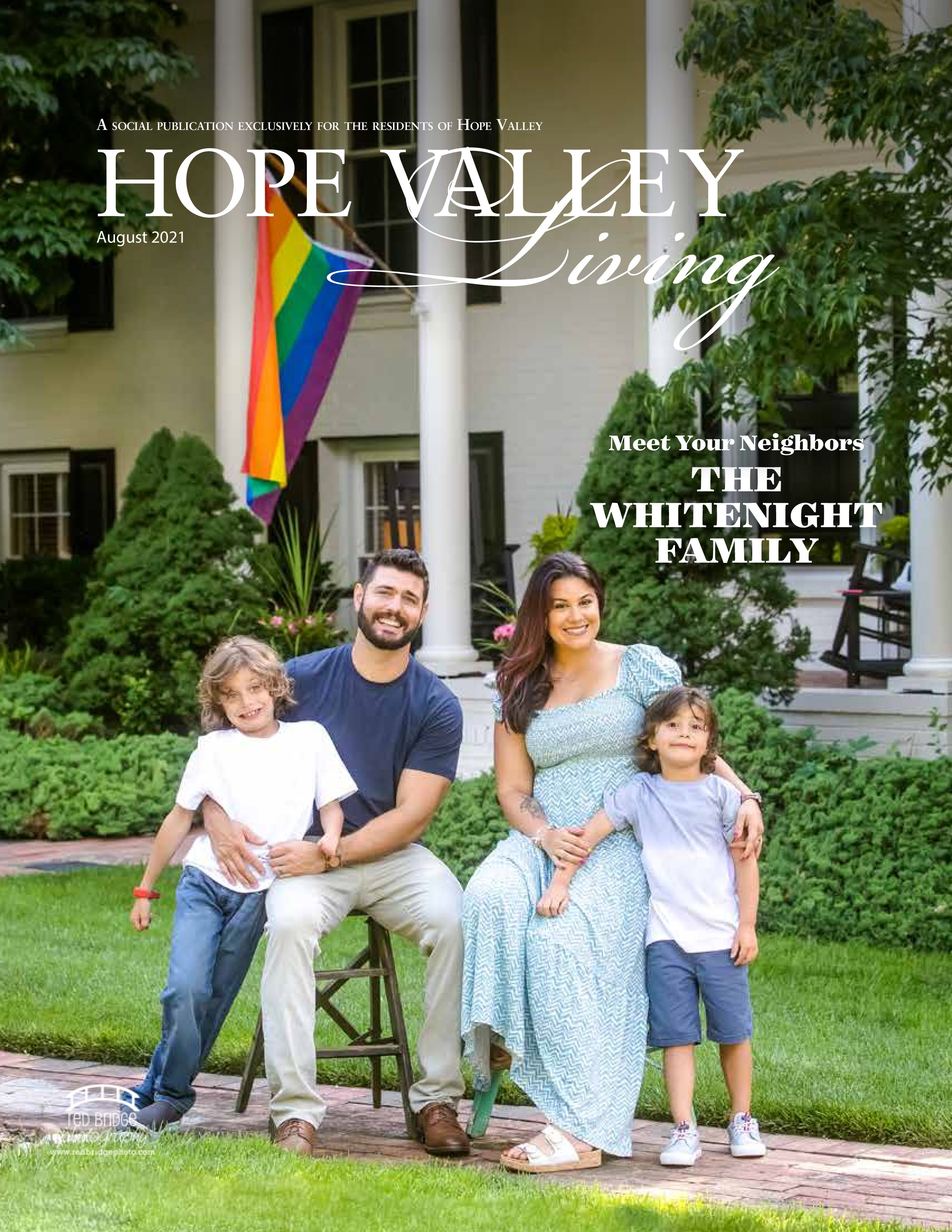 Hope Valley Living 2021-08-01