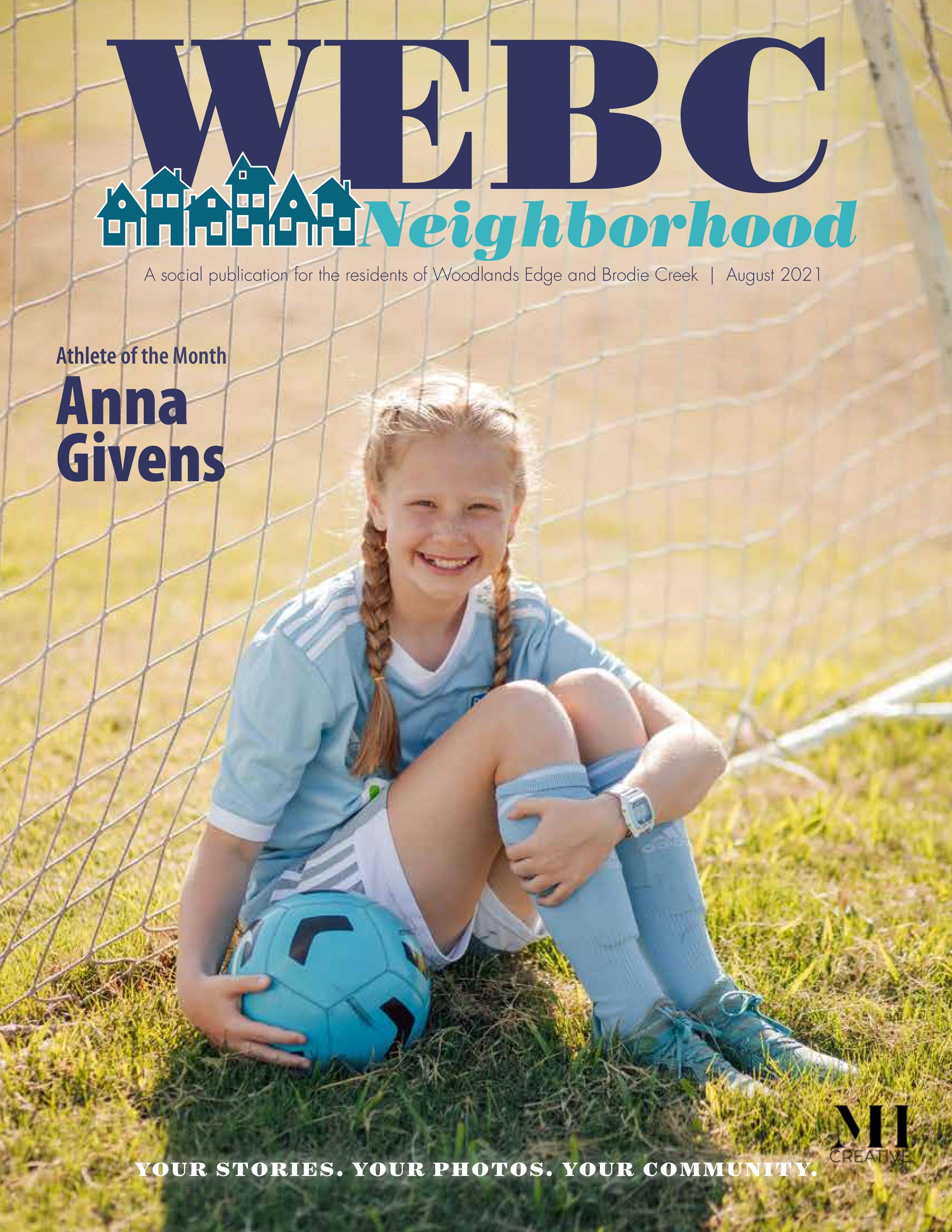 WEBC Neighborhood 2021-08-01