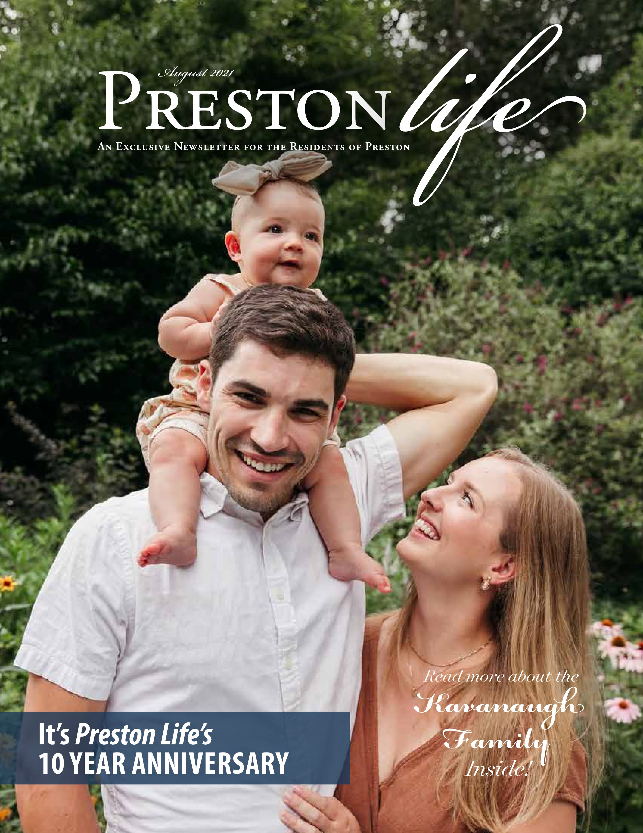 Preston Life 2021-08-01