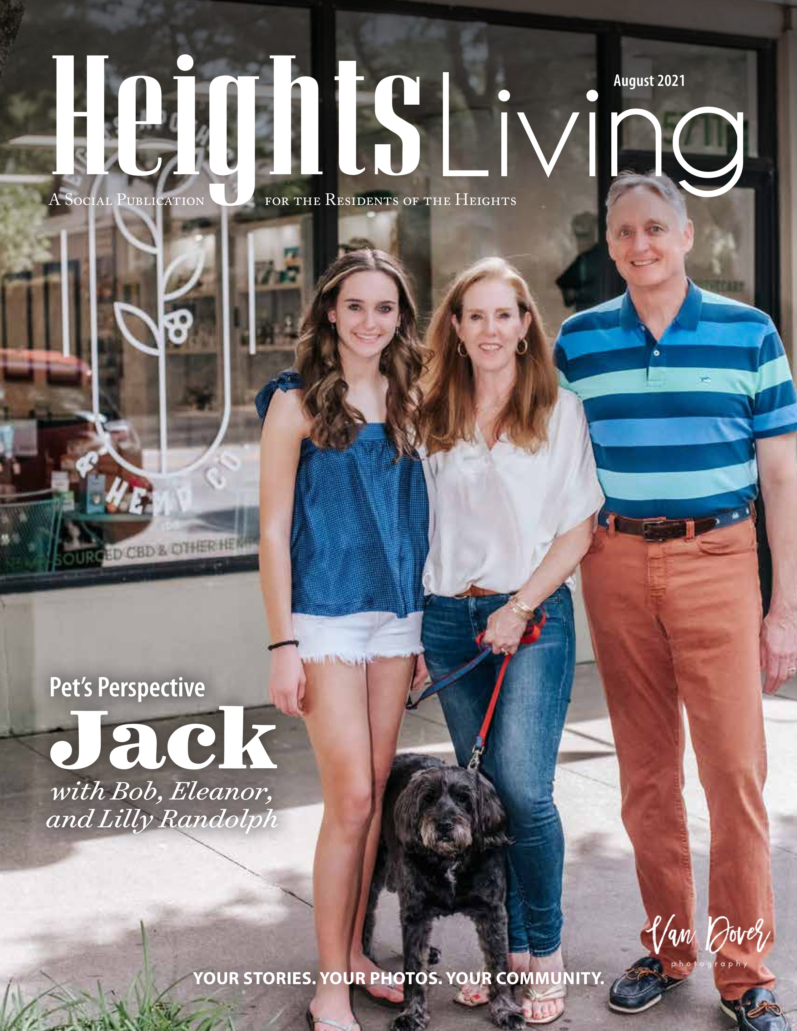 Heights Living 2021-08-01