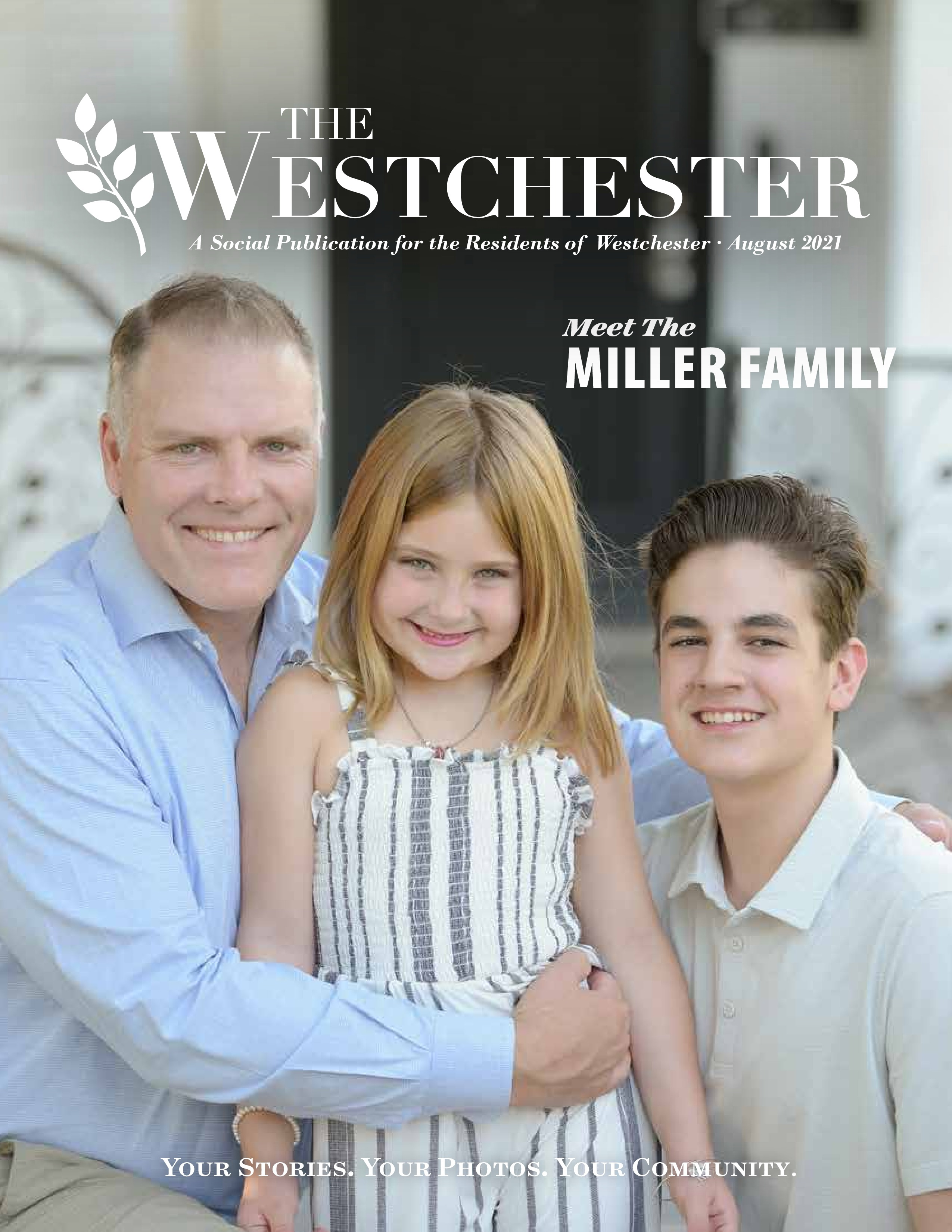 The Westchester 2021-08-01