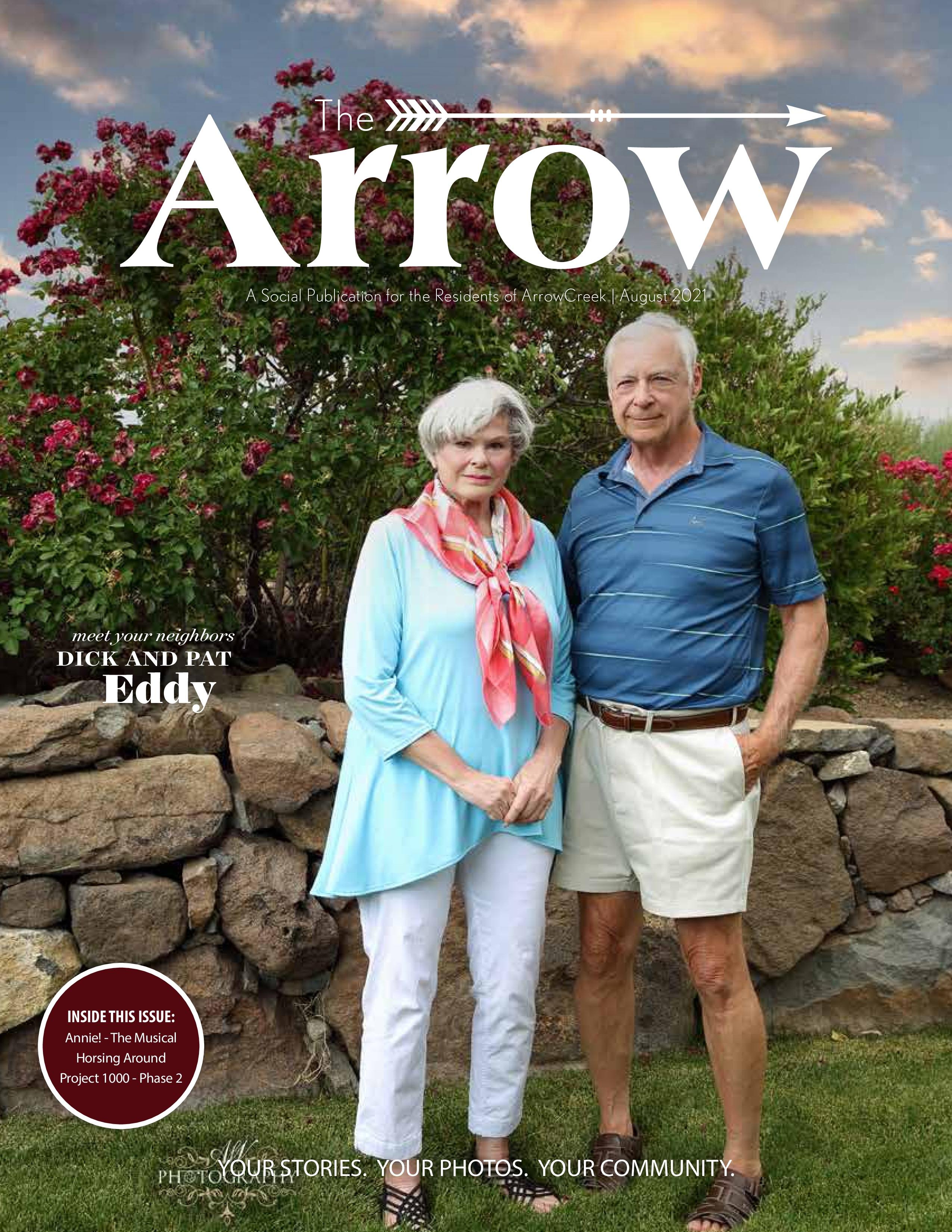 The Arrow 2021-08-01