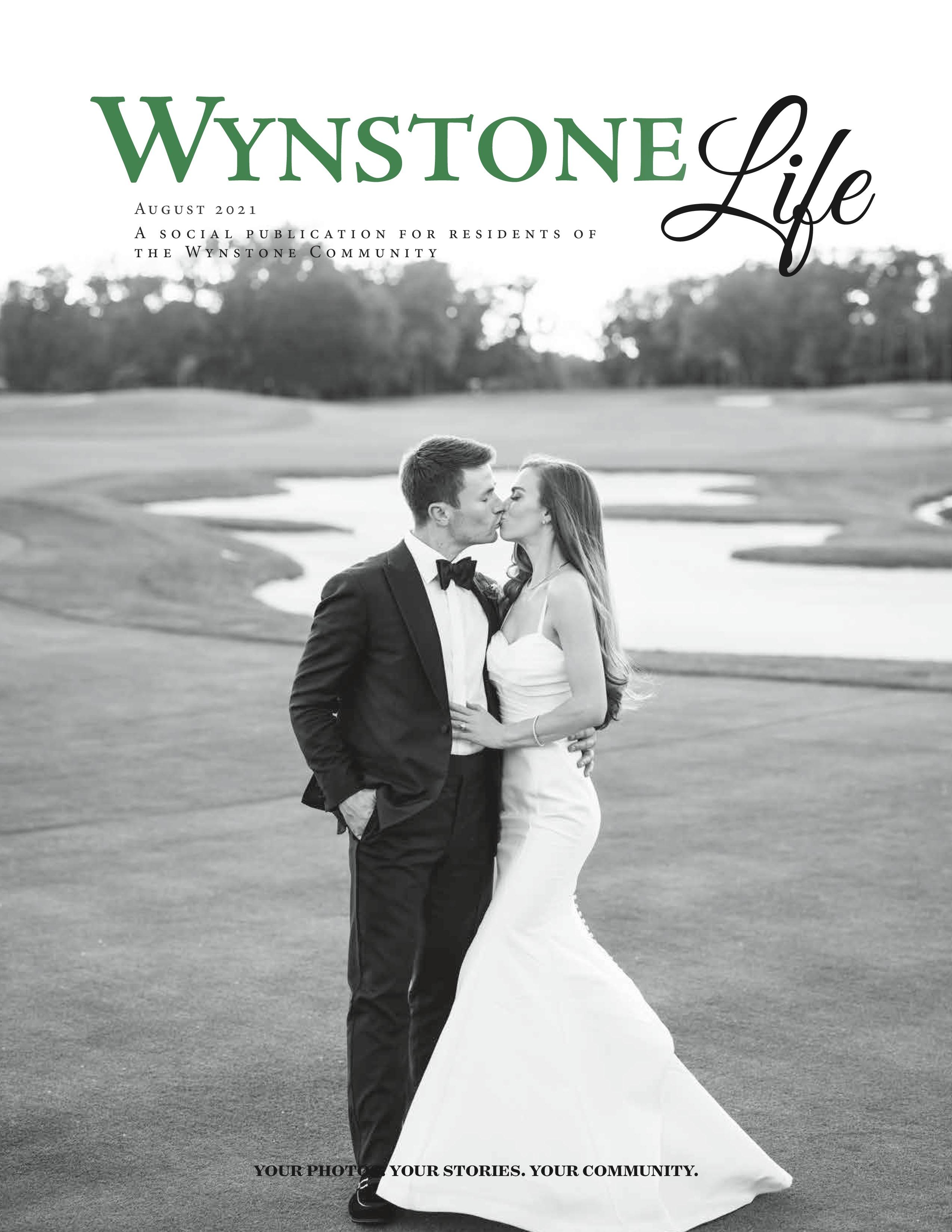 Wynstone Life 2021-08-01