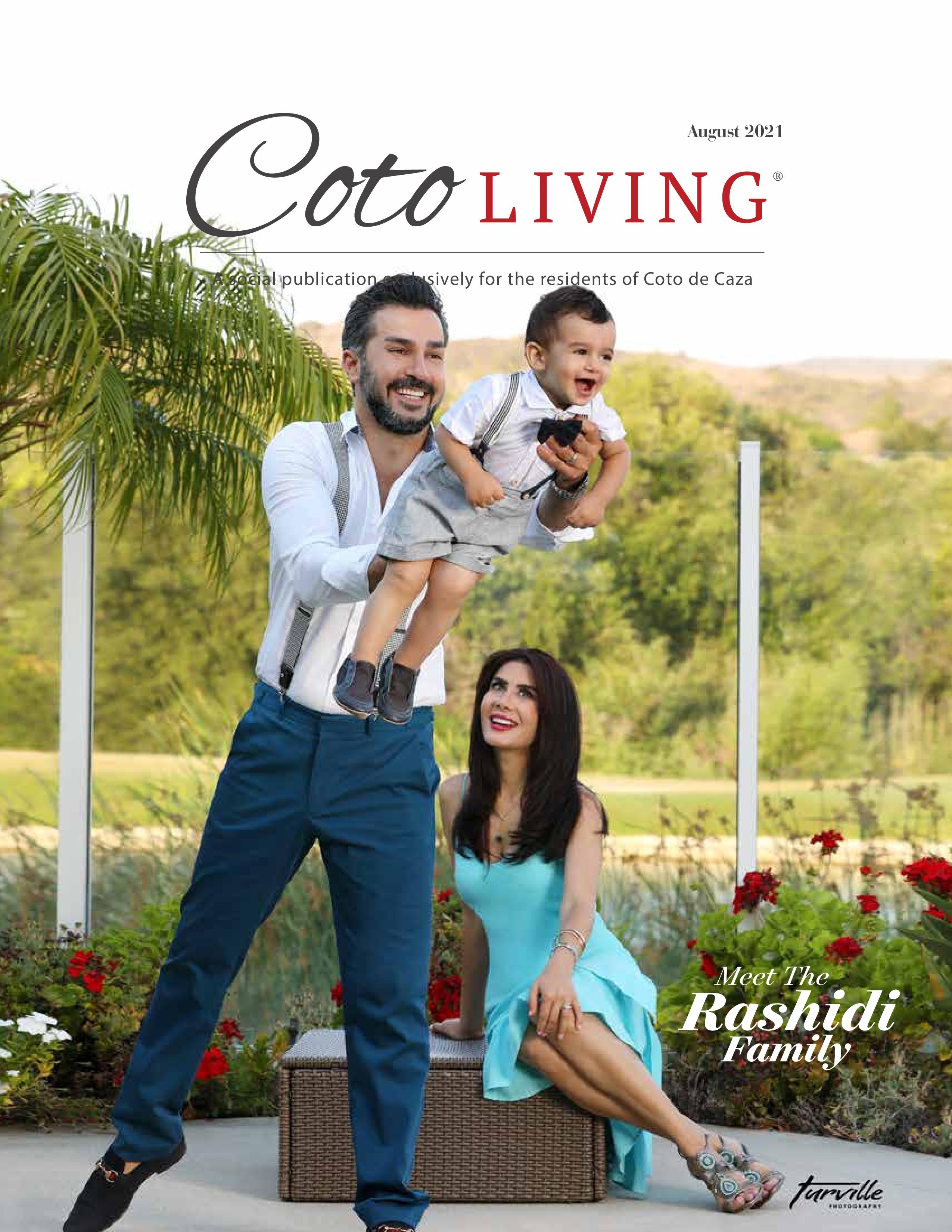 Coto Living 2021-08-01