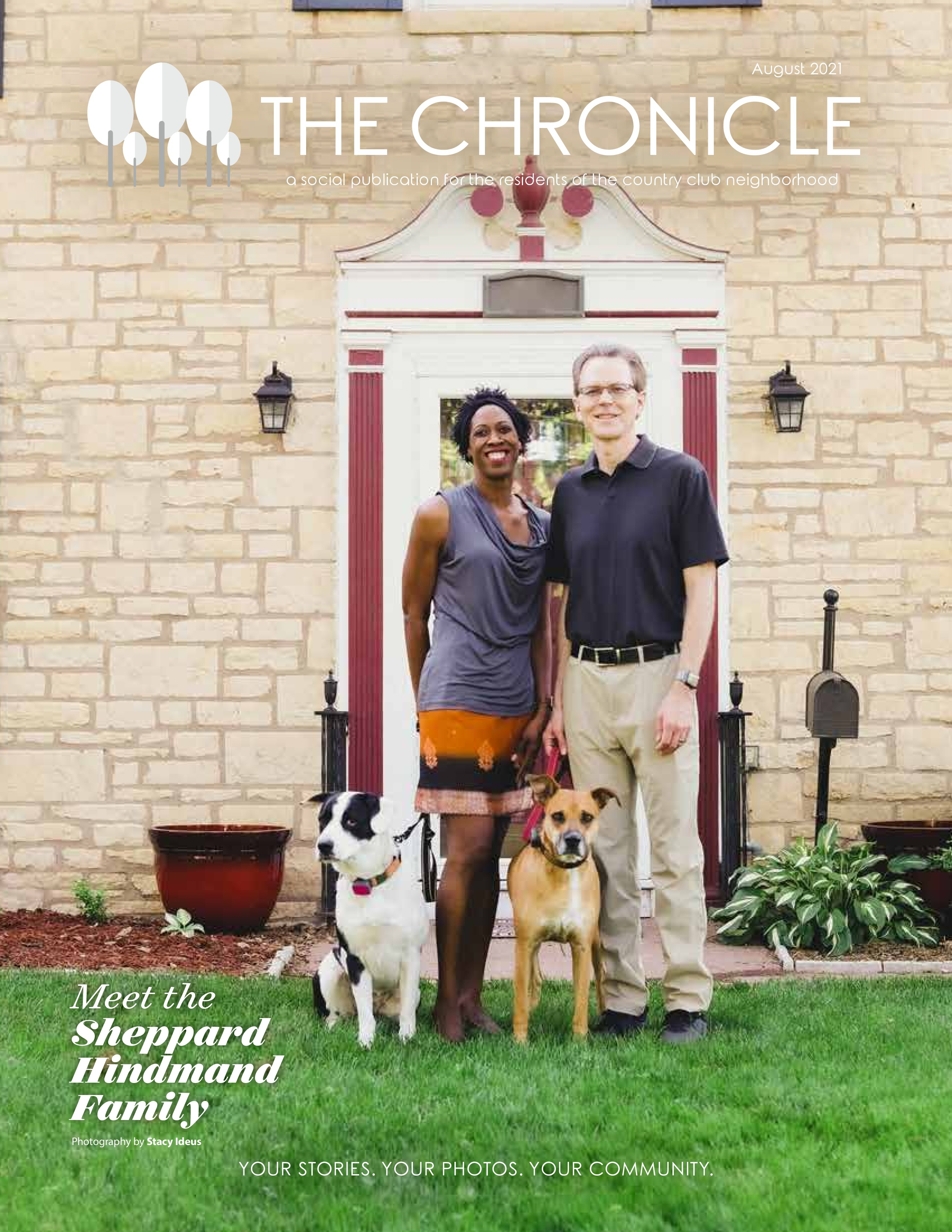 The Chronicle 2021-08-01