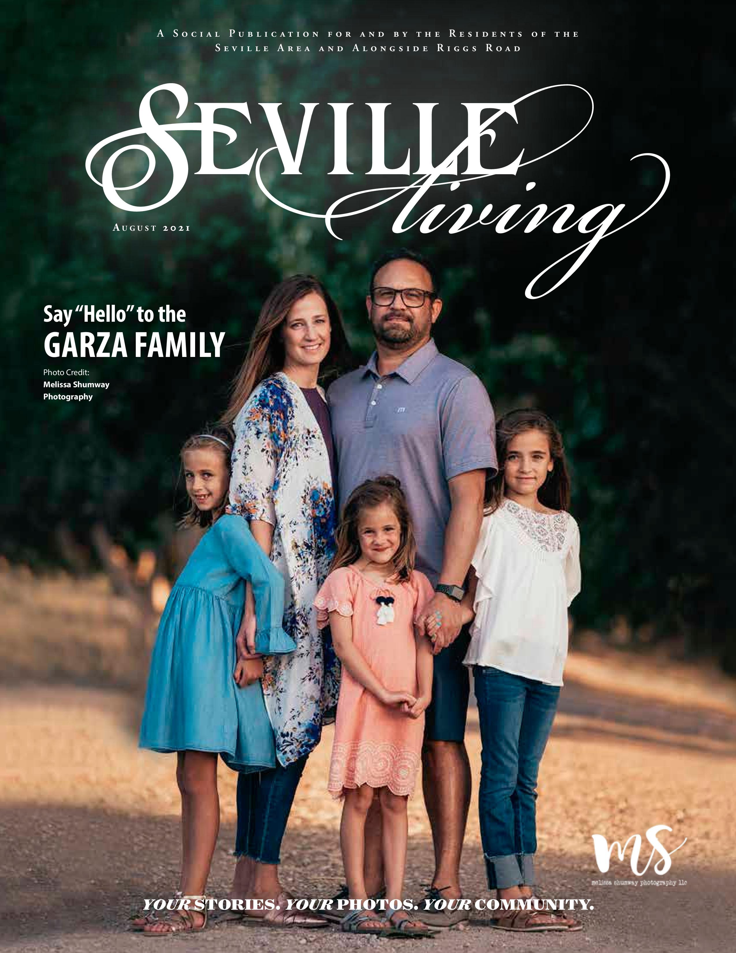 Seville Living 2021-08-01