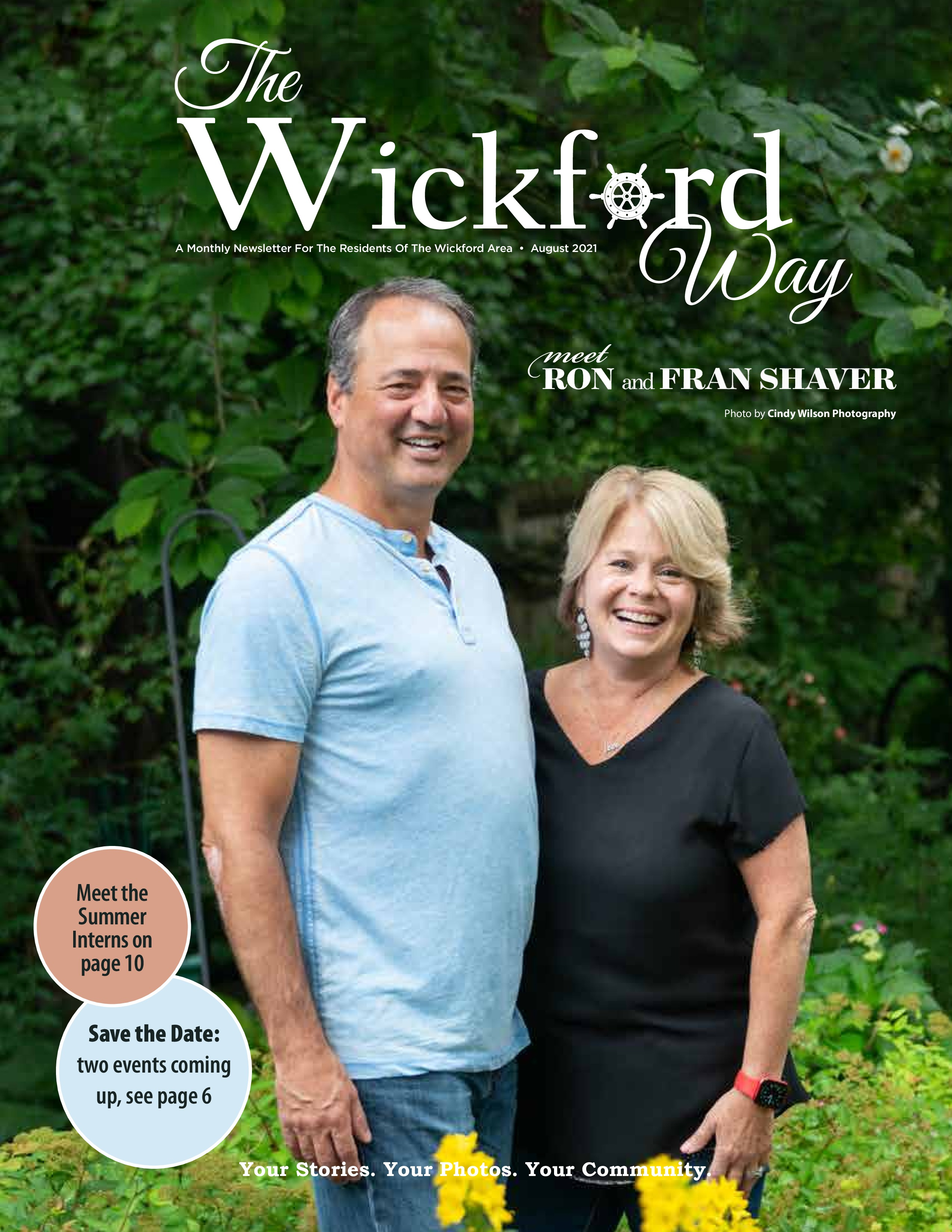 The Wickford Way 2021-08-01