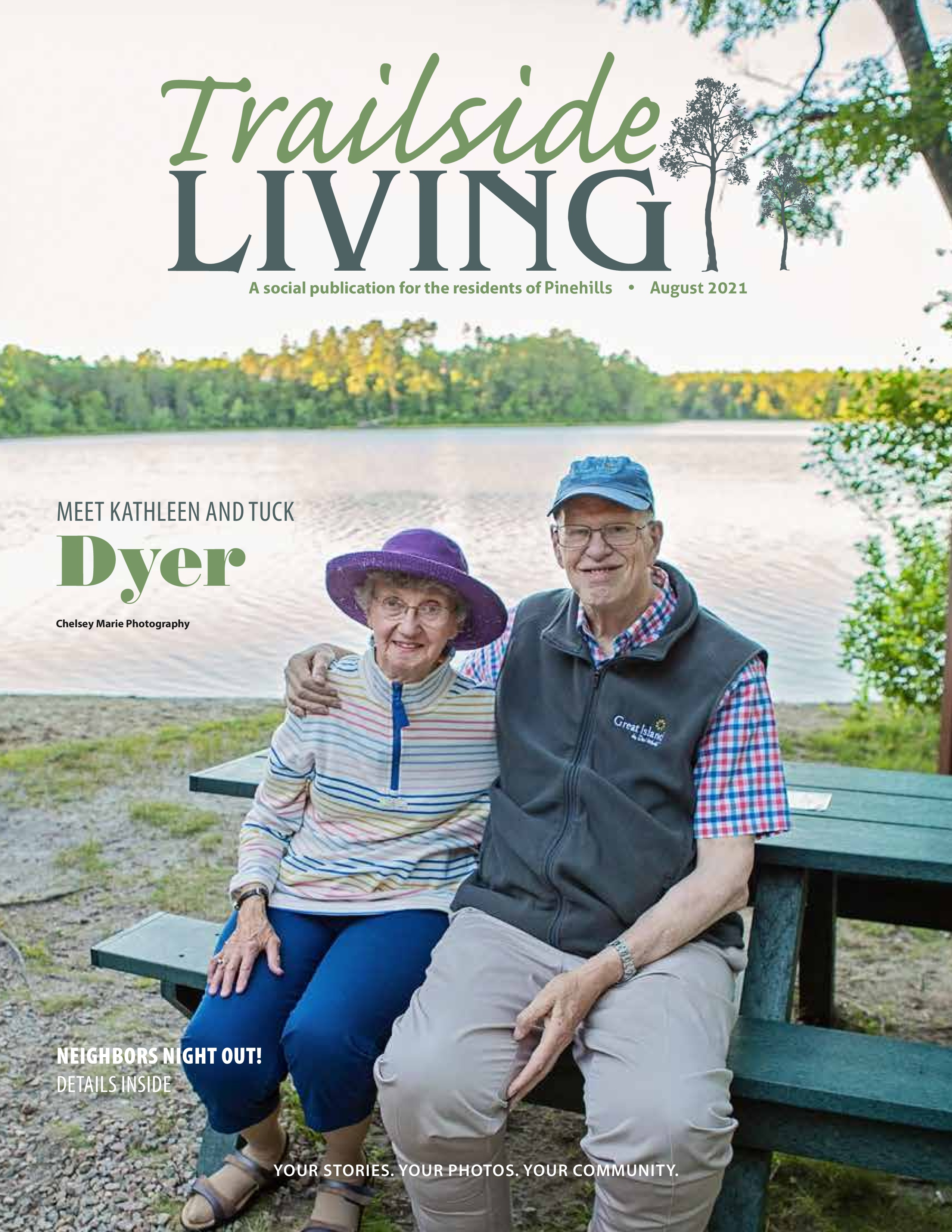 Trailside Living 2021-08-01