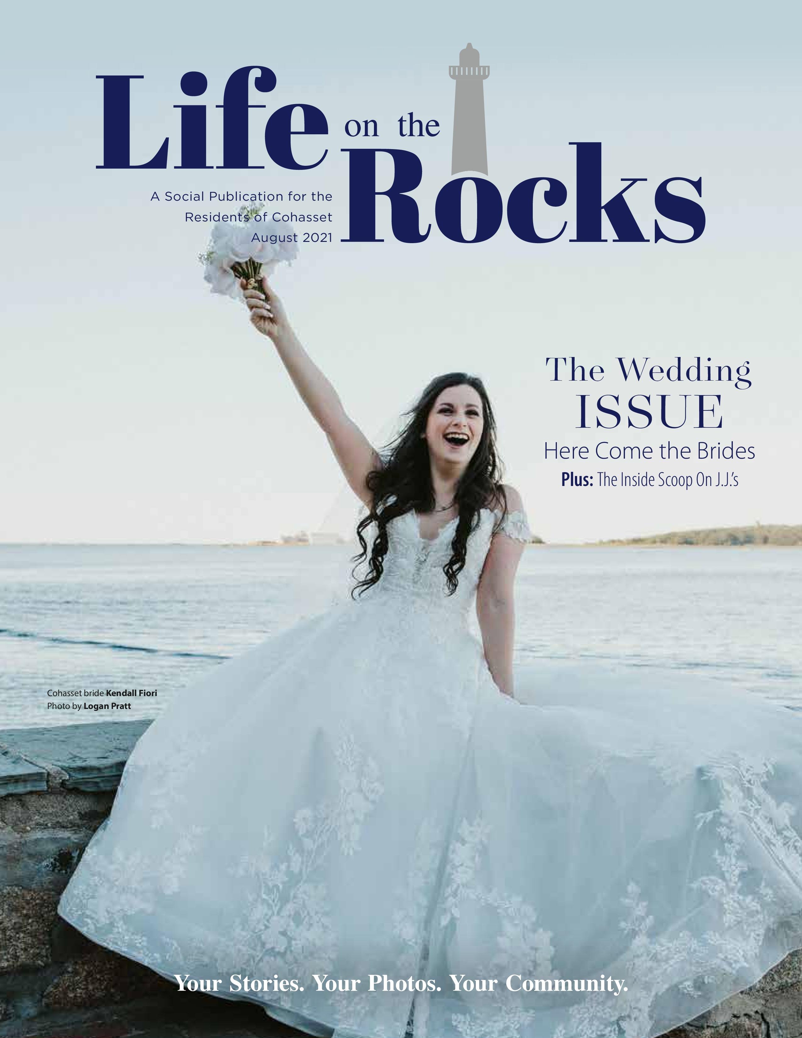 Life on the Rocks 2021-08-01