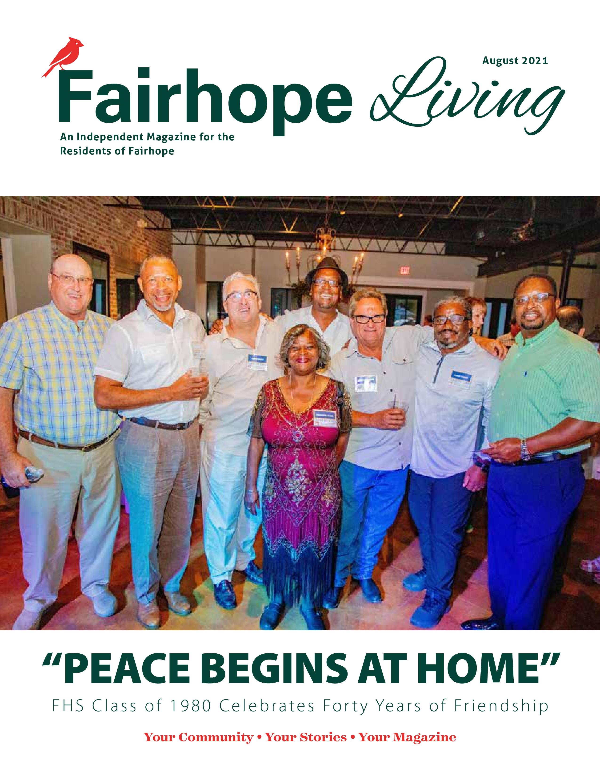 Fairhope Living 2021-08-01