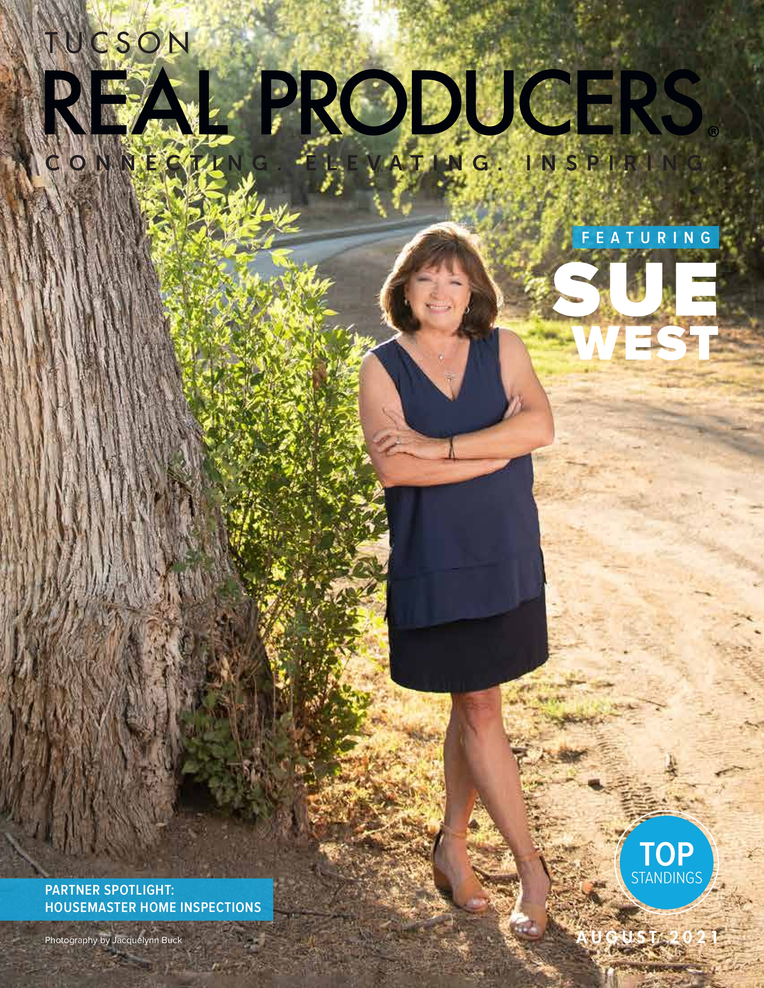 Tucson Real Producers 2021-08-01