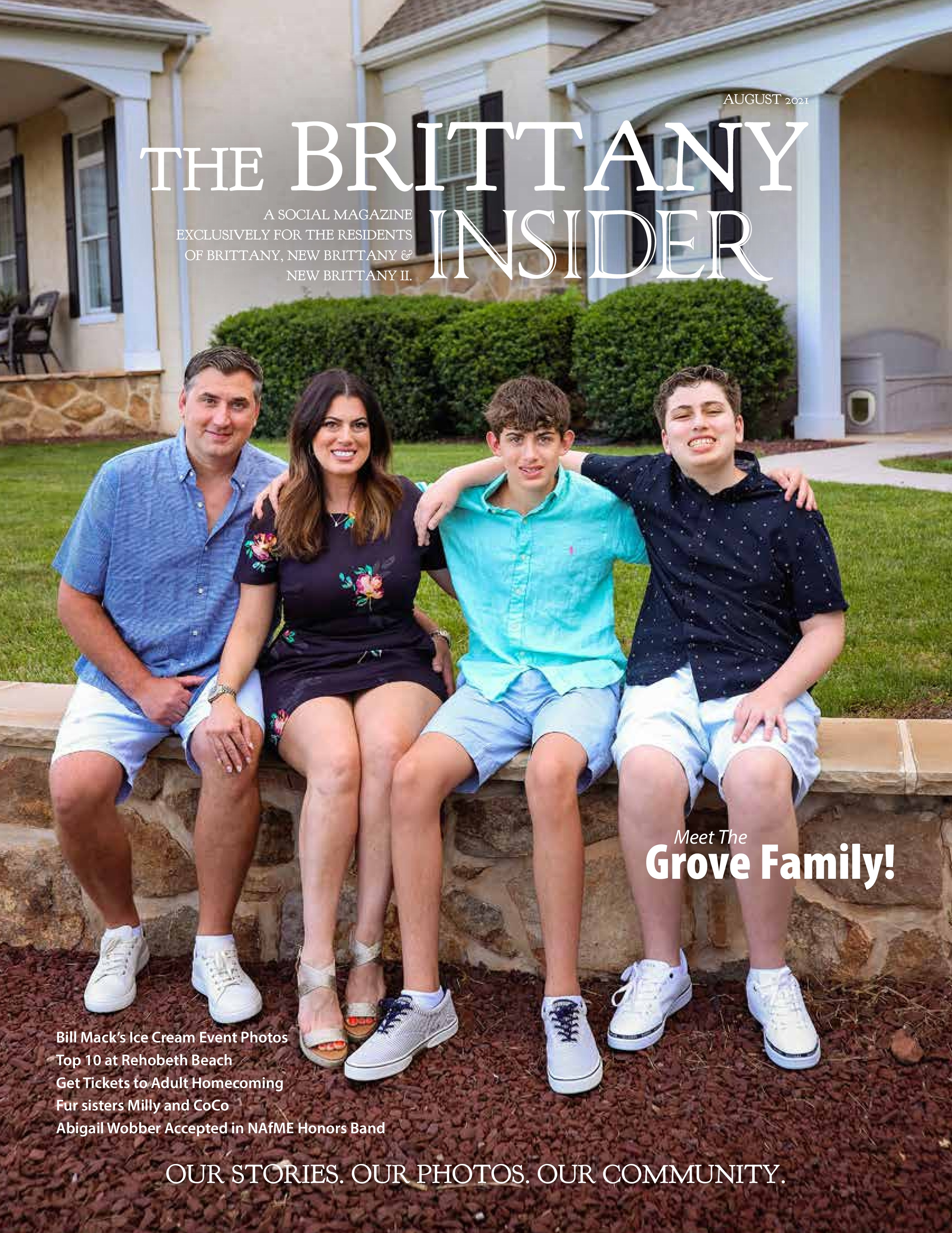 The Brittany Insider 2021-08-01
