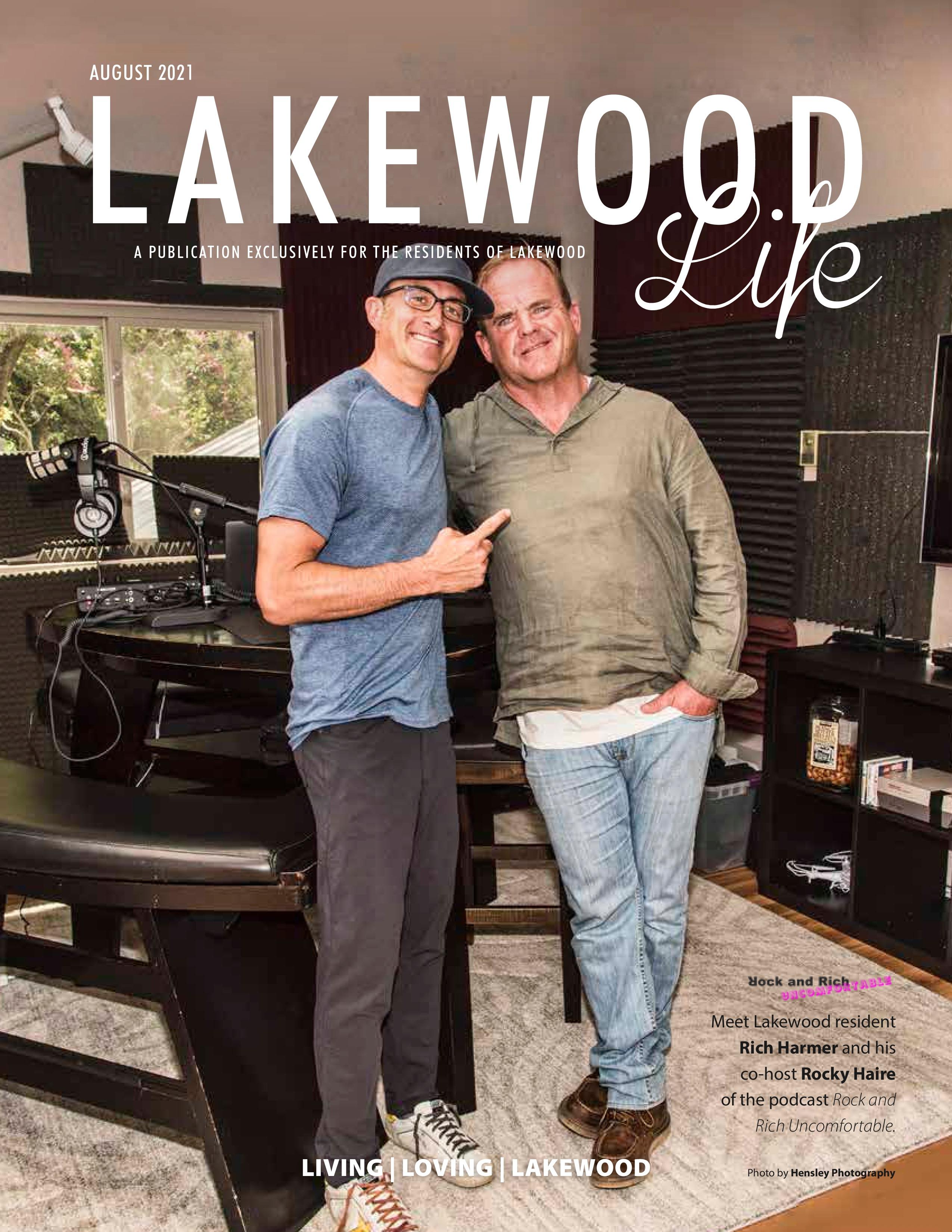 Lakewood Life 2021-08-01