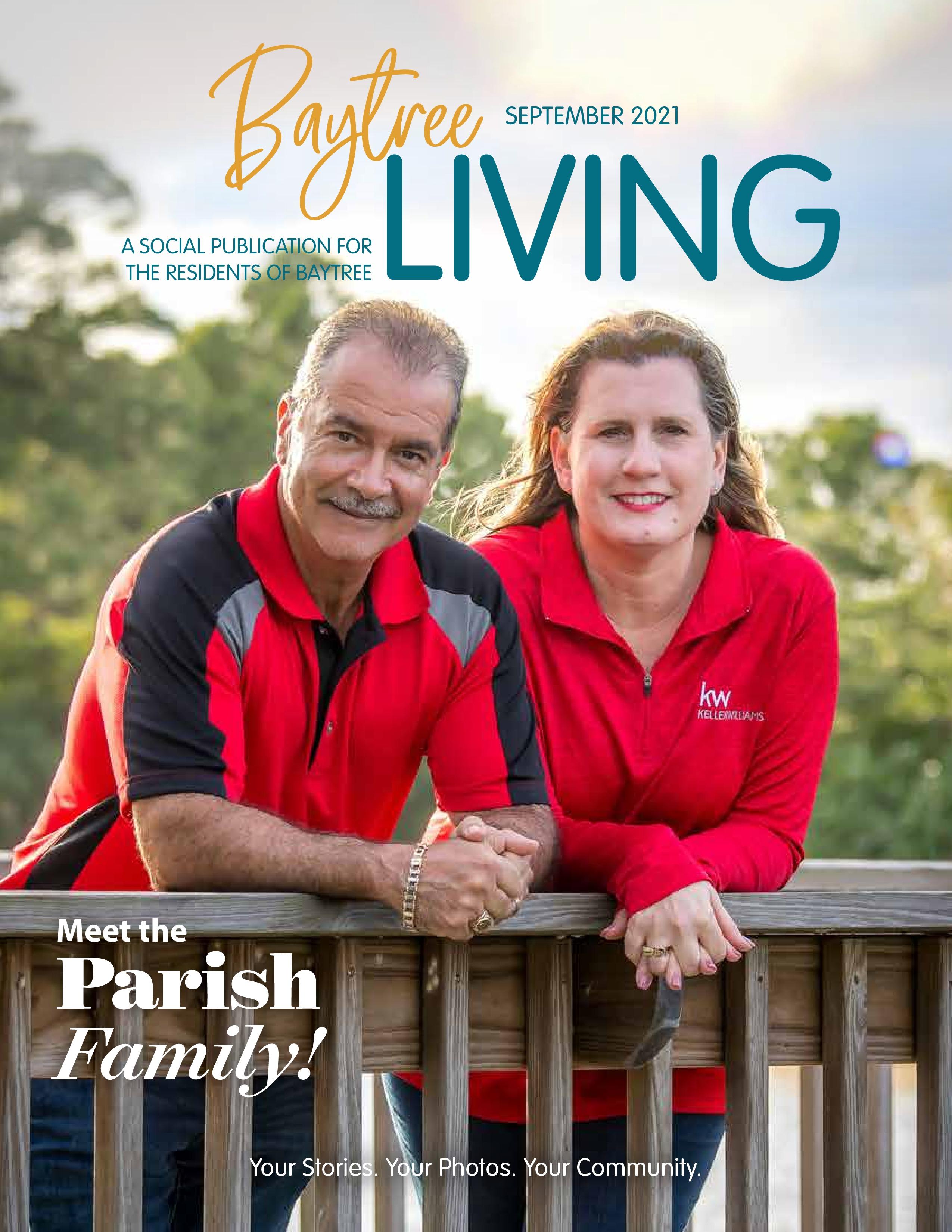Baytree Living 2021-09-01