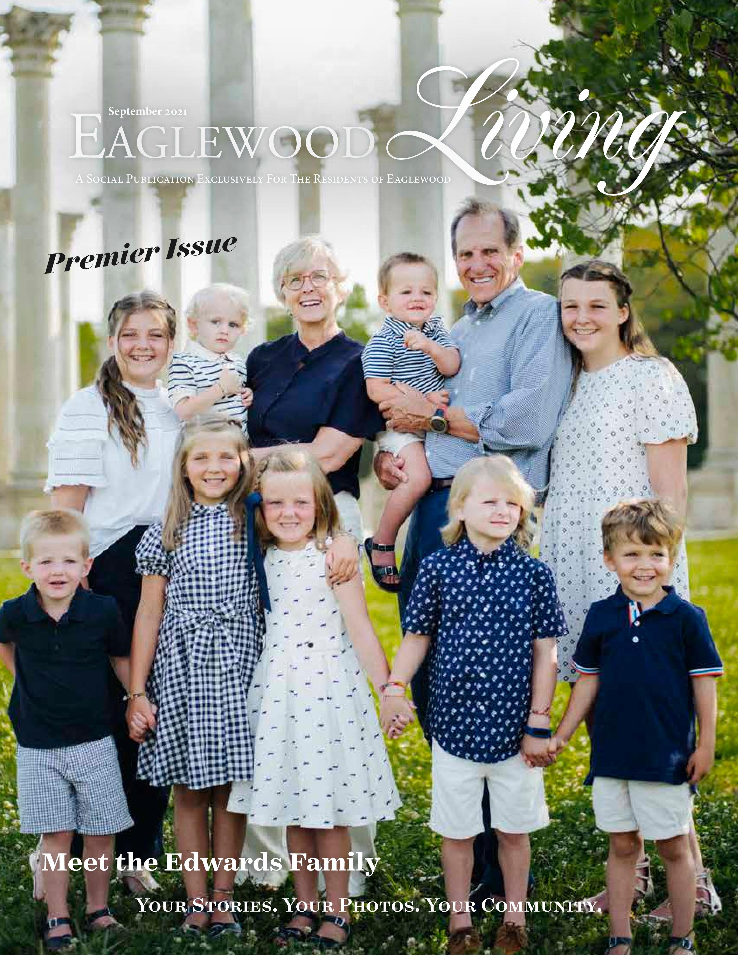 Eaglewood Living 2021-09-01