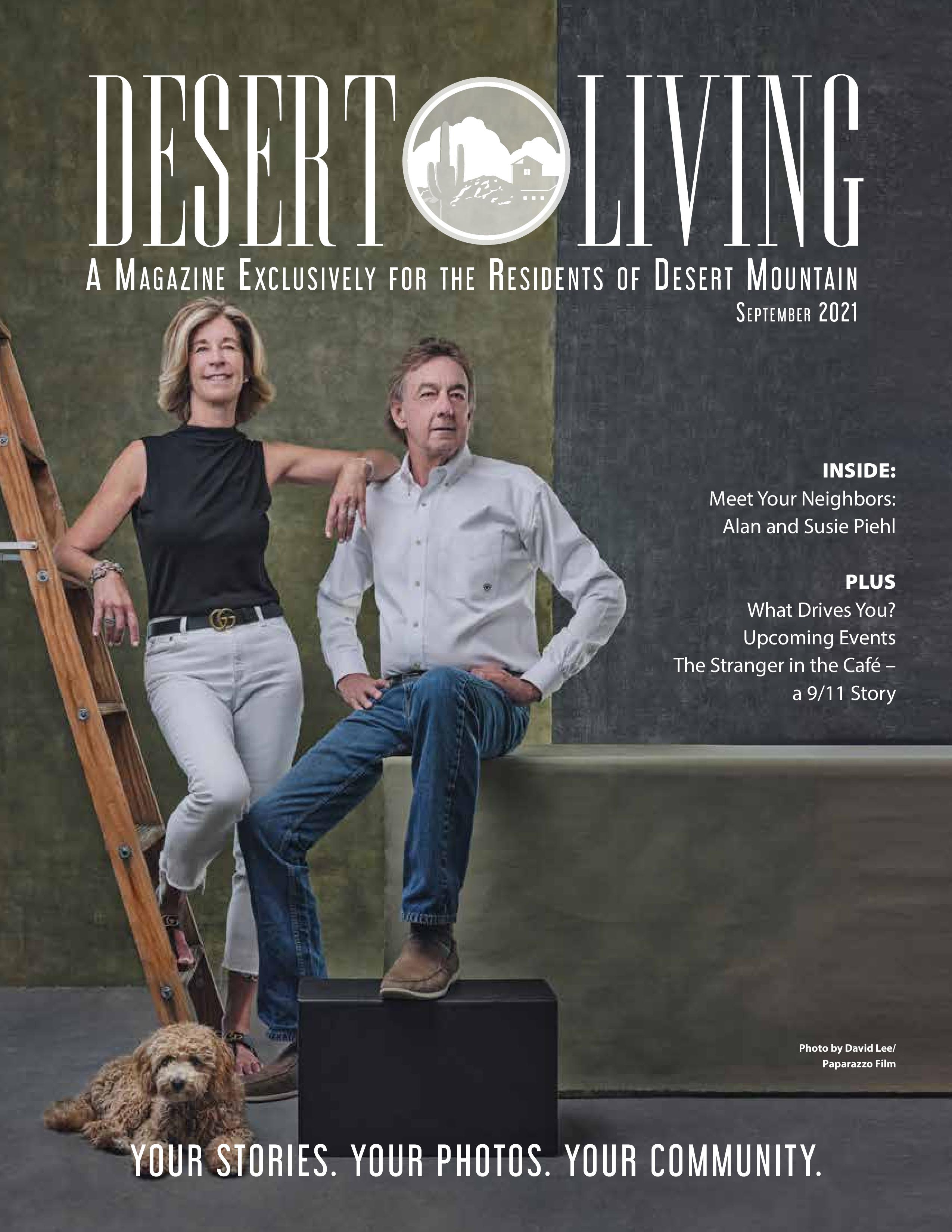 Desert Living 2021-09-01