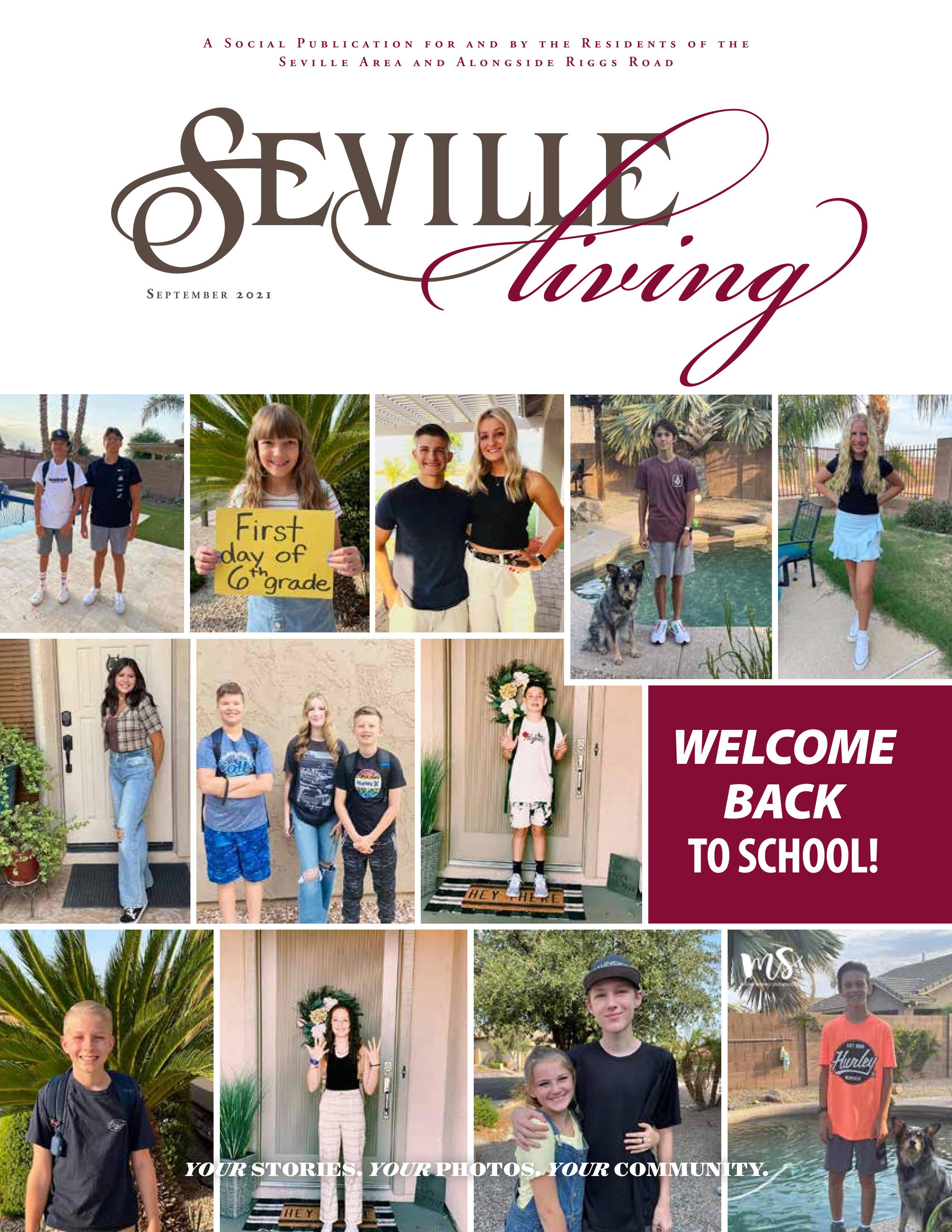 Seville Living 2021-09-01