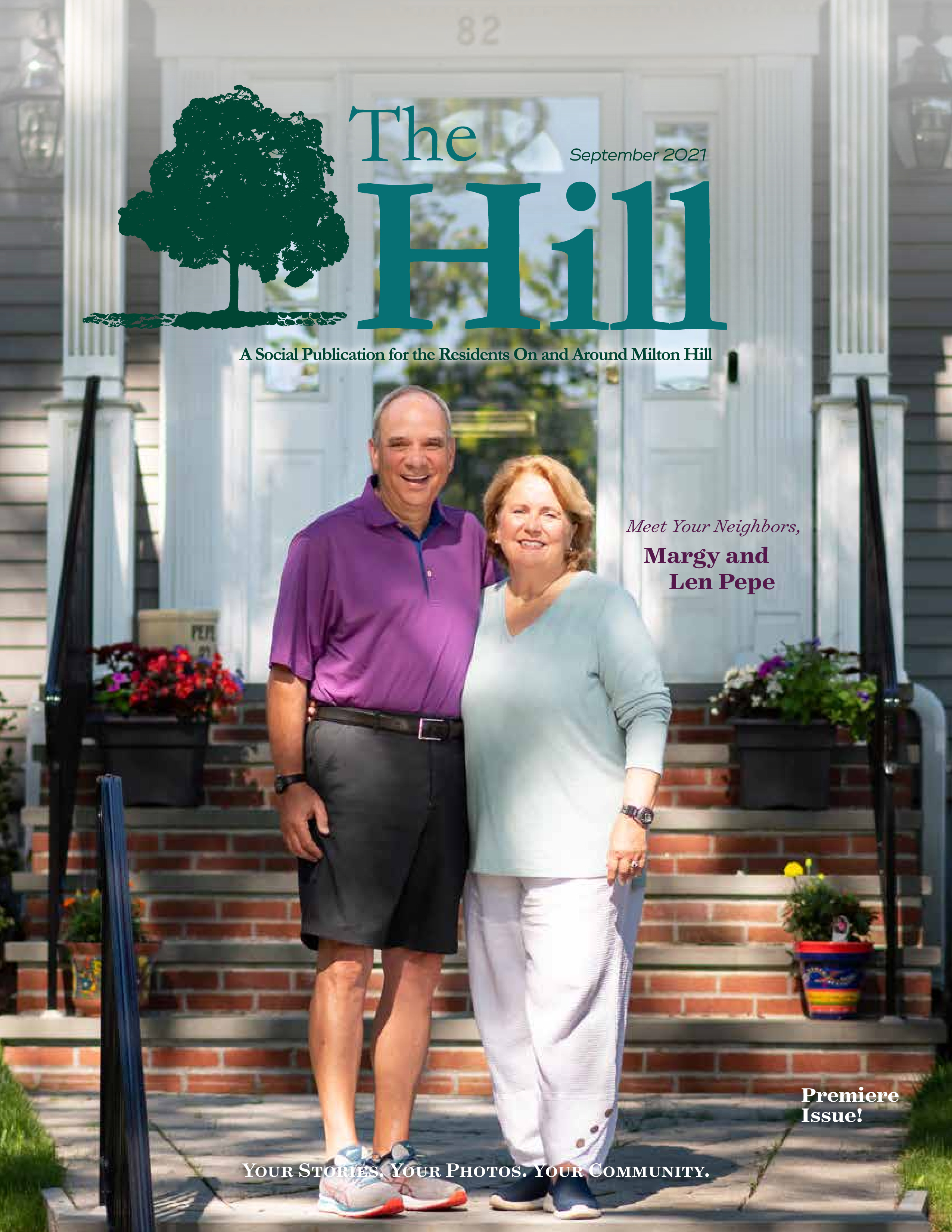 The Hill 2021-09-01