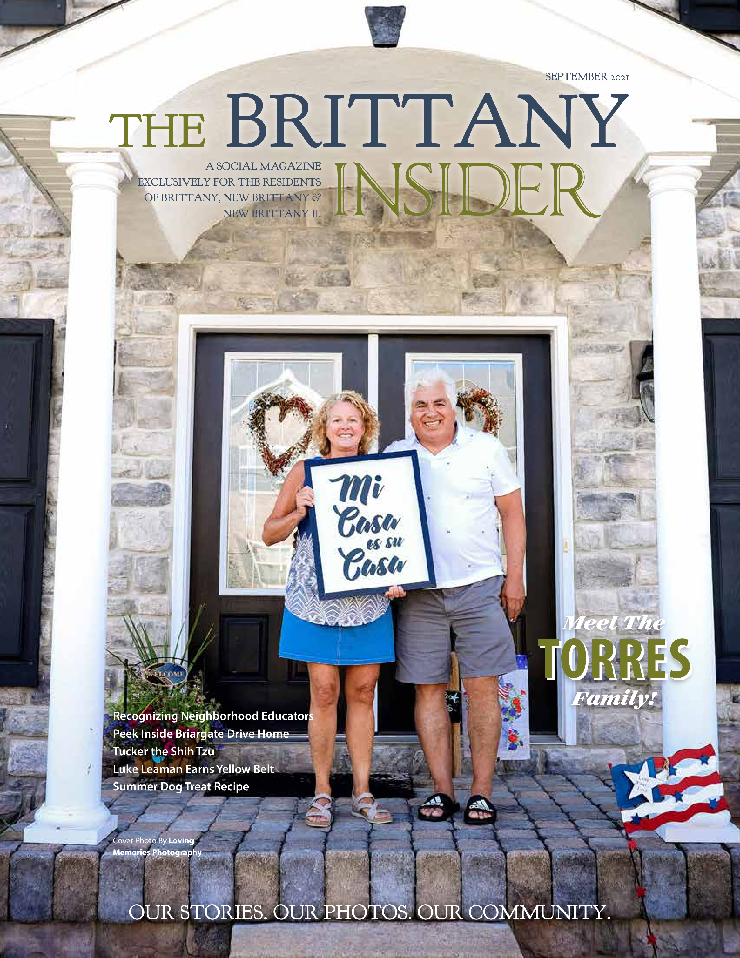 The Brittany Insider 2021-09-01