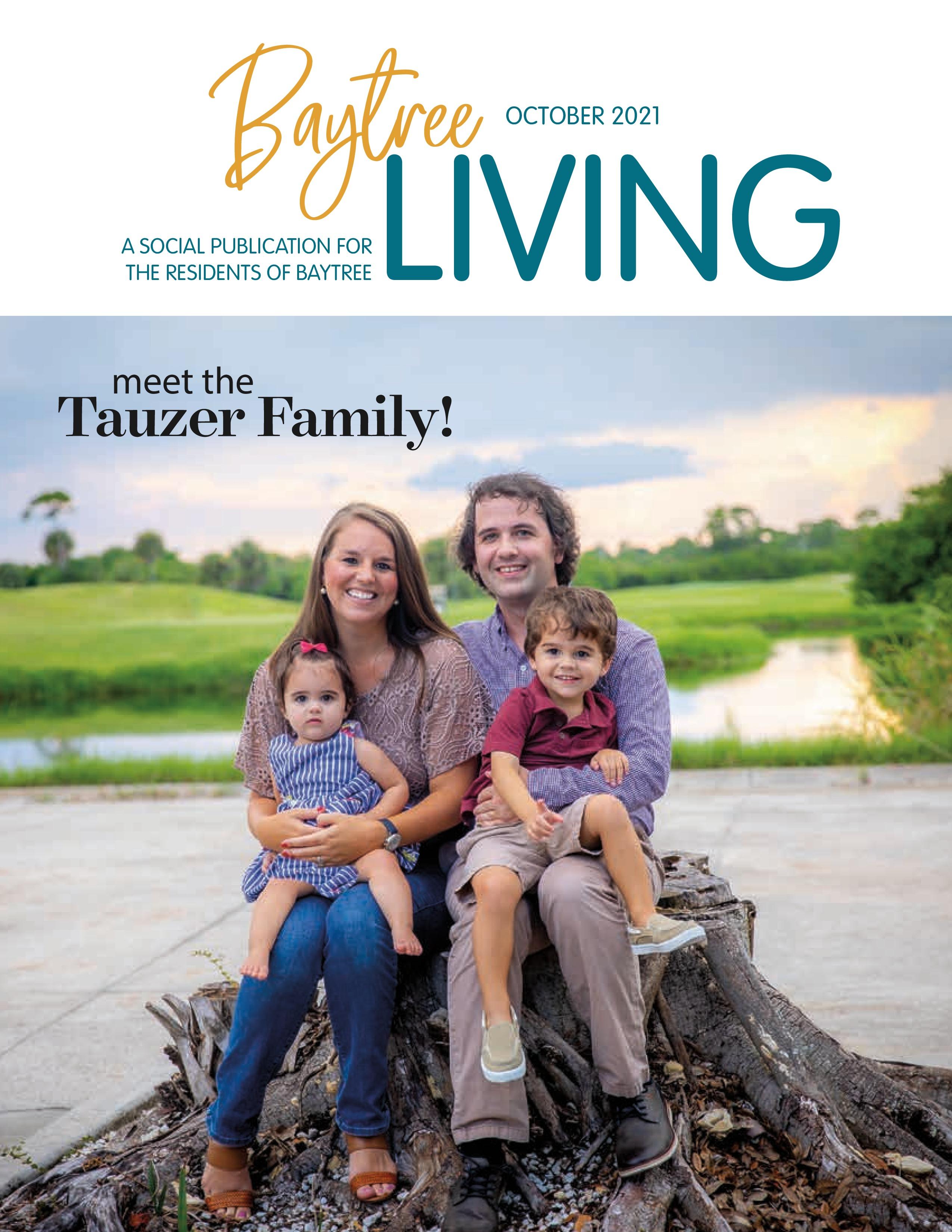 Baytree Living 2021-10-01