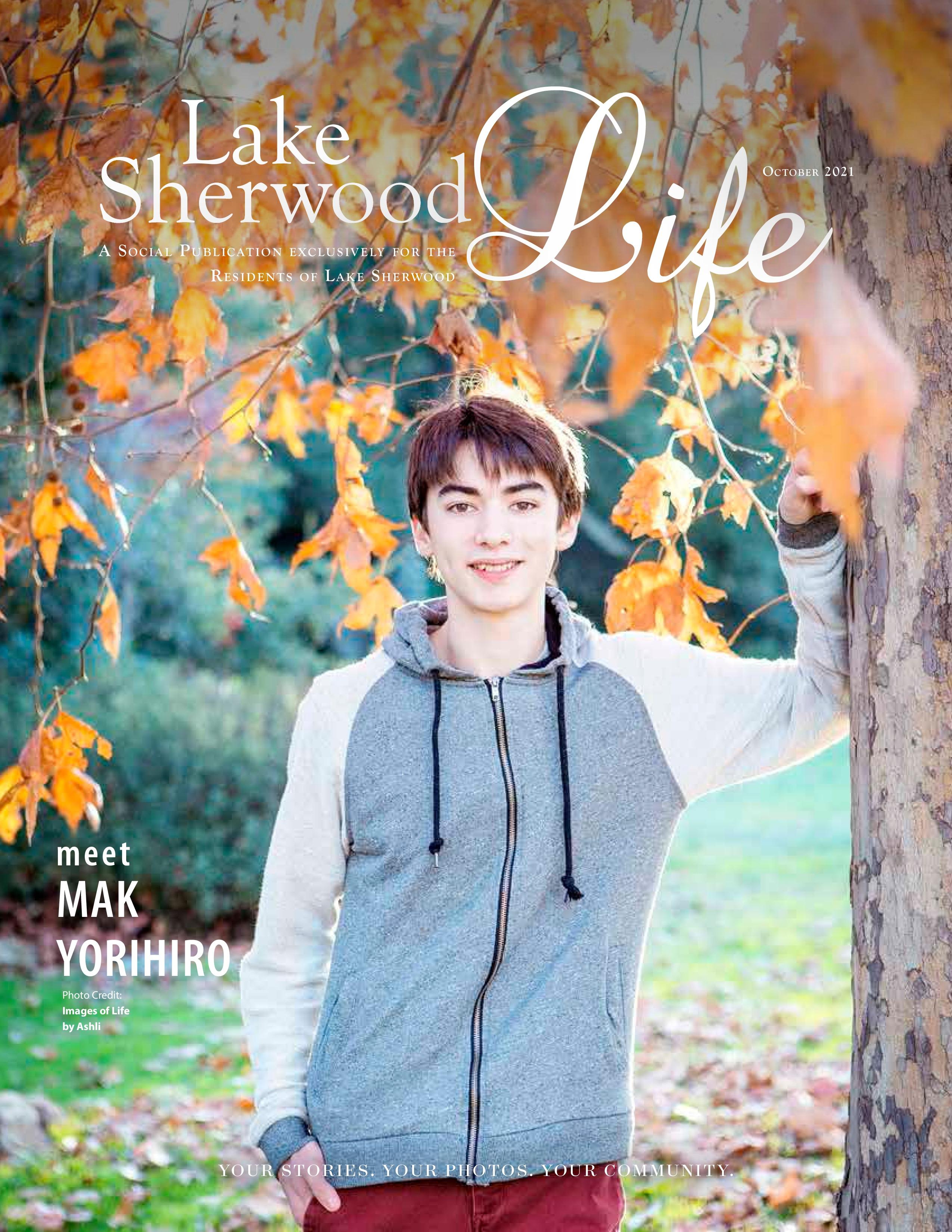 Lake Sherwood Life 2021-10-01