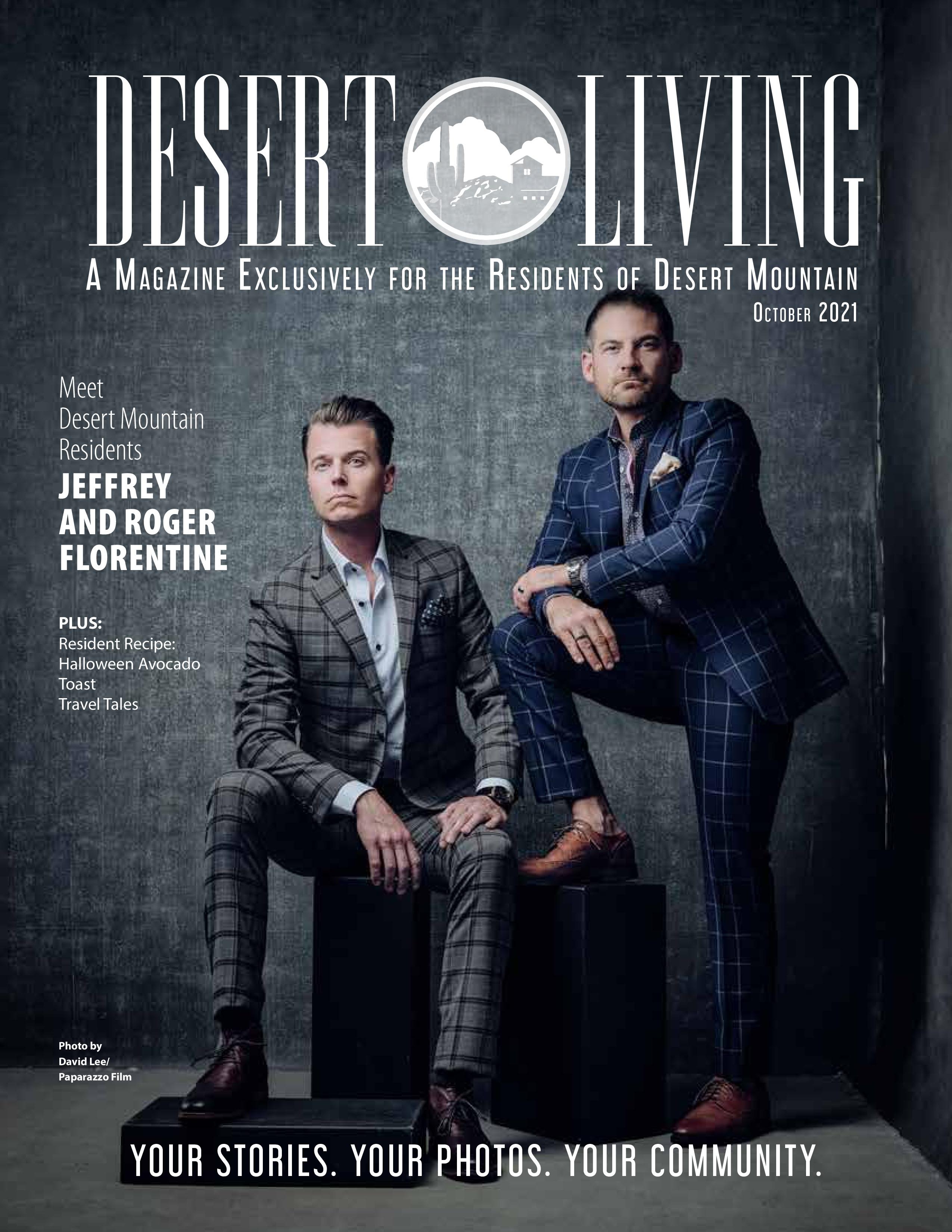 Desert Living 2021-10-01